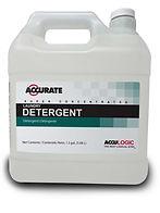 Acculogic Laundry Detergent