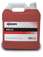 Acculogic Solo