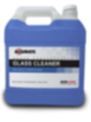 Acculogic Glass Cleaner