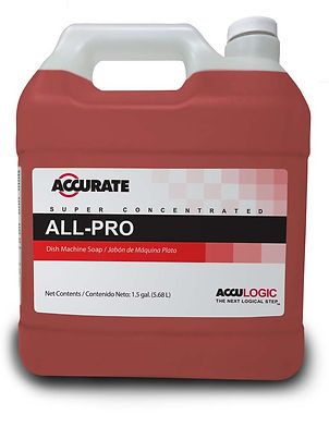 Acculogic All Pro