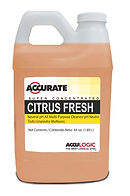 Acculogic Citrus Fresh