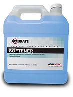Acculogic Laundry Softener