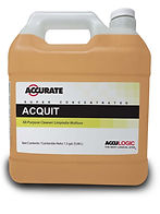 Acculogic Acquit