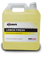 Acculogic Lemon Fresh