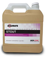 Acculogic Stout