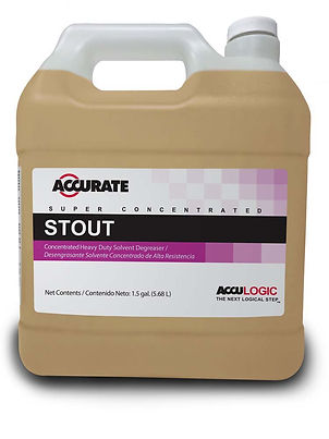 Acculogic Stout