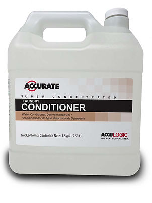 Acculogic Laundry Conditioner