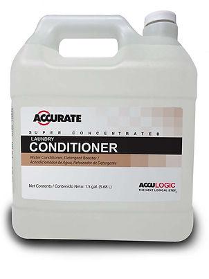Acculogic Laundry Conditioner