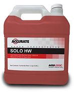 Acculogic Solo HW