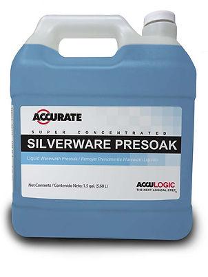 Acculogic Flatware Pre-Soak