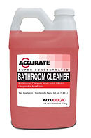 Acculogic Bathroom Cleaner