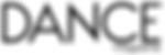 dance magazine black and white logo.png