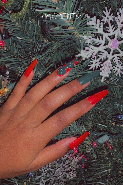 Plaid Christmas