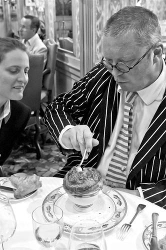 FOOD & WINE    April Bloomfield  Fergus Henderson