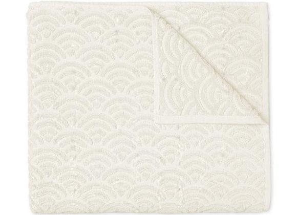 Cam Cam Copenhagen Towel 90x150cm Off White