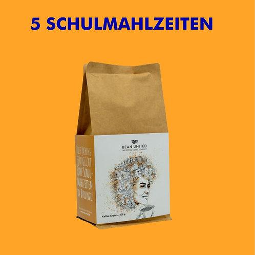 Kaffee Crema - 500g
