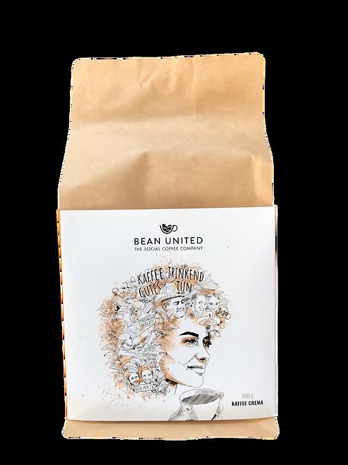 Kaffee Crema (250g, 500g, 1.000g)