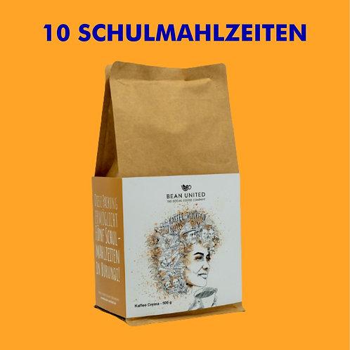 Kaffee Crema - 1.000g