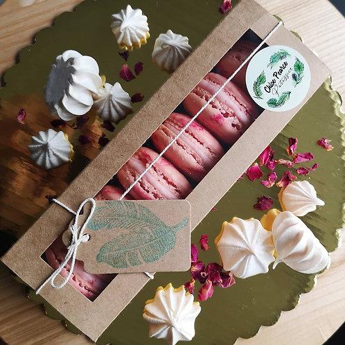 Macaron Variety Box