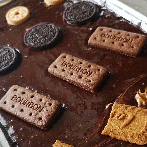 Freezer Brownies (Tray of 12)