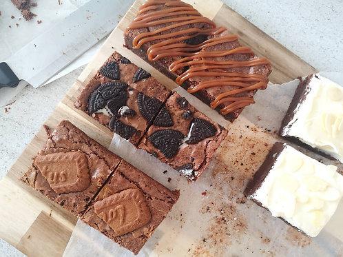 Brownie Box (6 or 12)