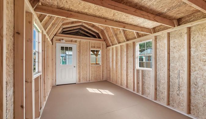 Stor-Mor Lofted Barn Cabin Interior 2.jpg