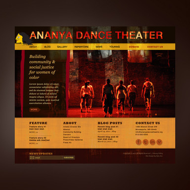 Ananya Dance Theater