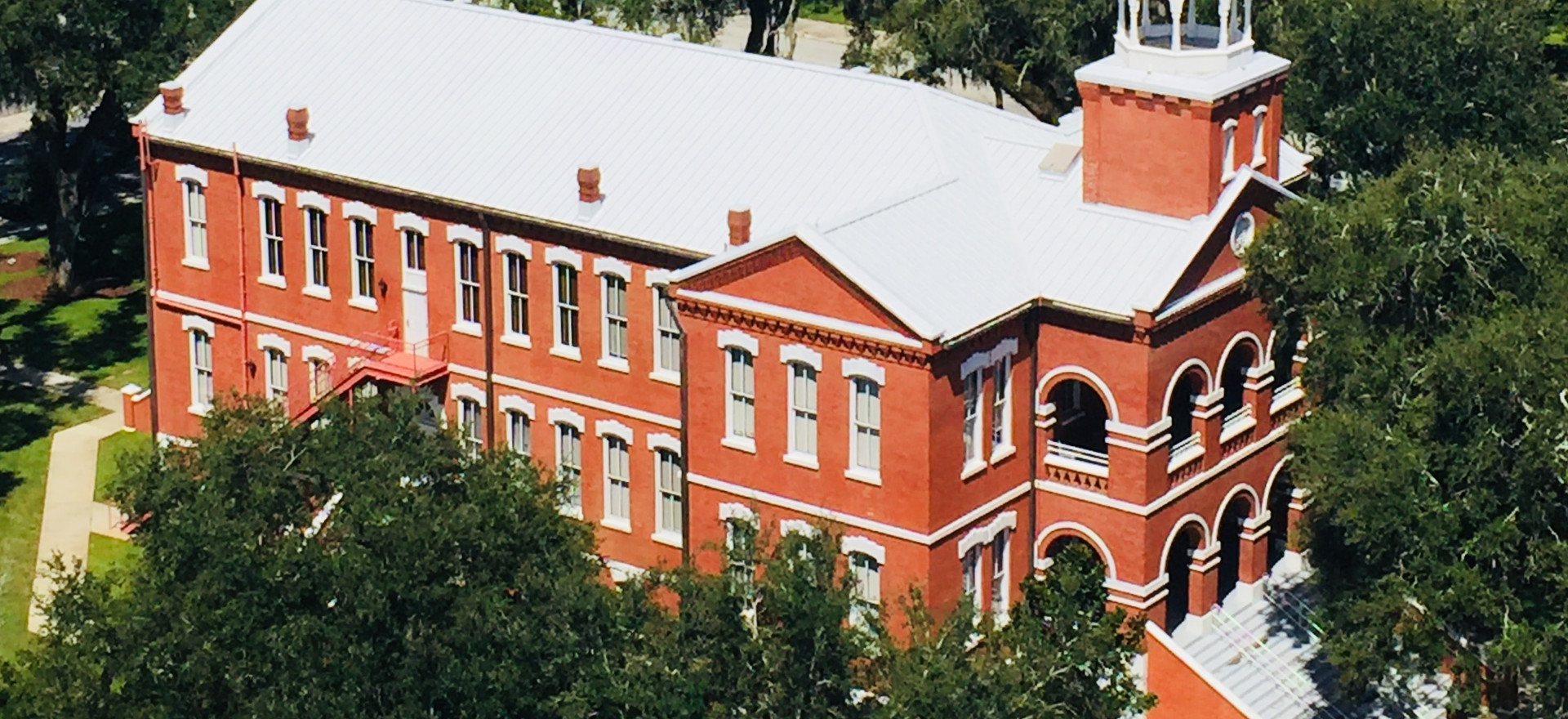 Kissimmee Historic Courthouse