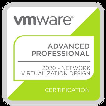 VCAP-NV Design 2020 Study Resources (3V0-41.19)