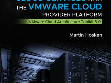 VMware Cloud Provider Platform - VMware Cloud Architecture Toolkit 5.0