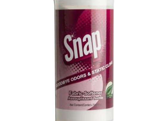 Snap™ Fabric Softener