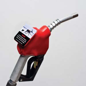 Warning Labels on Gas Pumps