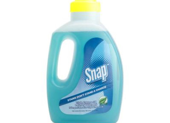 Snap™ Triple Enzyme 3X Laundry Detergent