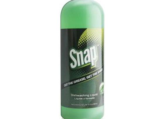 Snap™ Dishwashing Liquid