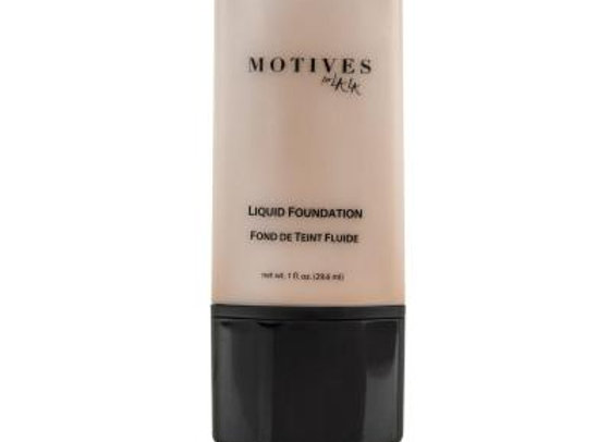 Motives® for La La Liquid Foundation