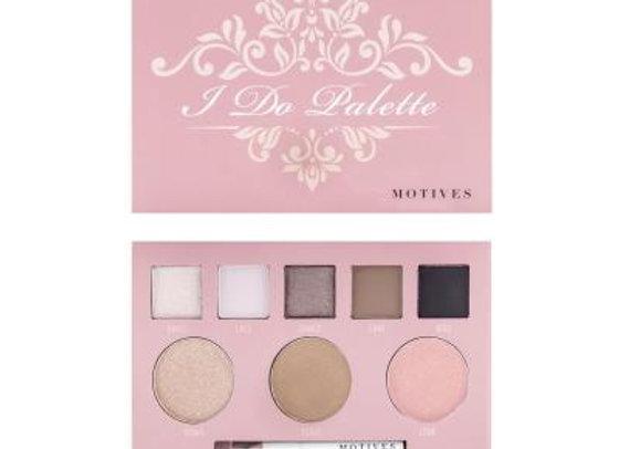 Motives® I Do Palette (A Collaboration with Jackie Gomez)