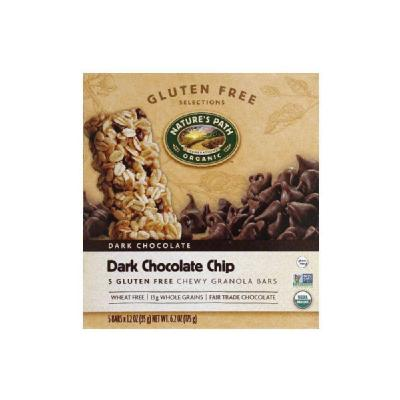 Granola Bars, Dark (Pack of 6)