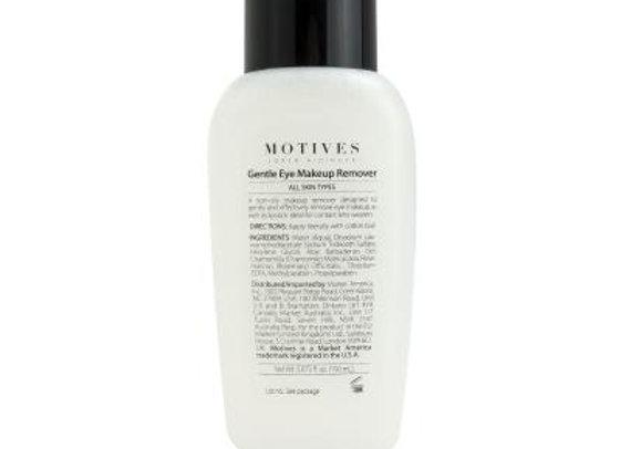 Motives® Gentle Eye Makeup Remover