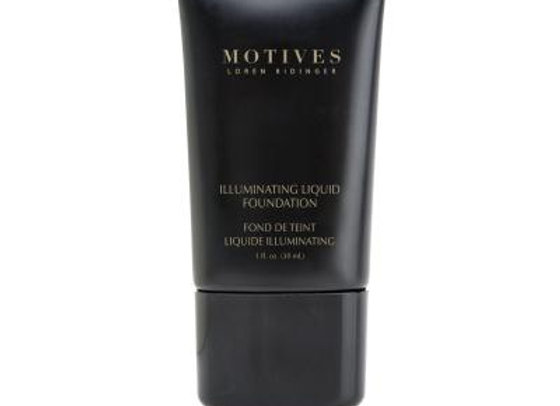 Motives® Illuminating Liquid Foundation