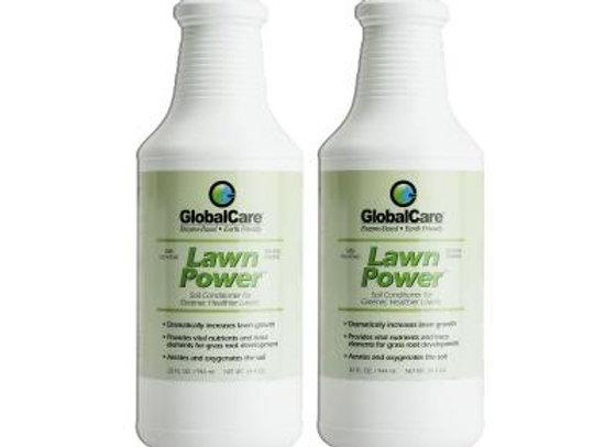 GlobalCare™ Lawn Power