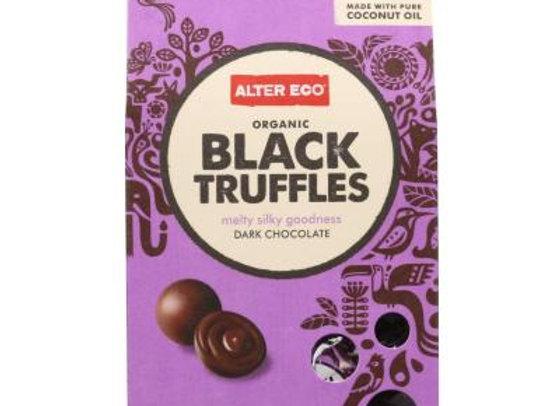 Alter Eco Americas Truffle - Organic - Black - Fair Trade