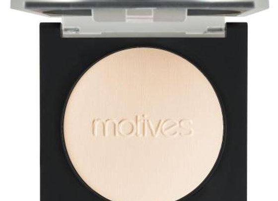 Motives® Luminous Translucent Pressed Powder