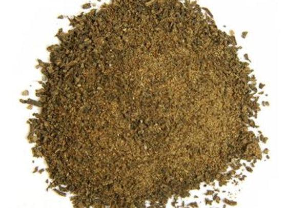 Frontier Herb Tea - Organic - Fair Trade Certified - Chai