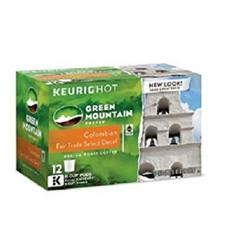 Green Mountain Decaf Keurig K-Cups