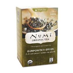 Gunpowder Green, 1.27oz, 18_Box
