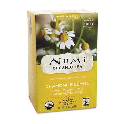 Chamomile Lemon, 1.8oz, 18_Box