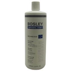 Shampoo - Visibly Thinning Hair - Unisex - 33 oz