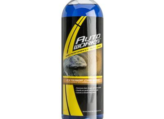 Autoworks™ High Performance Auto Care Exterior Car Wash