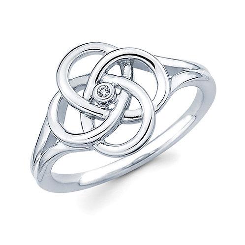 Diva Rose Rings