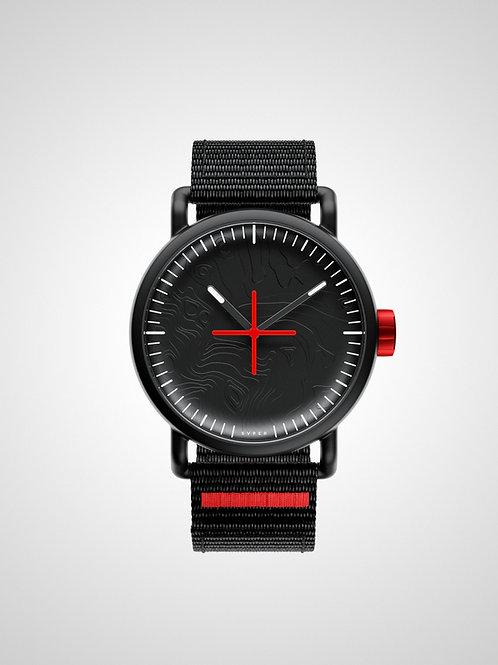 S11 - LUNAR MISSION RED